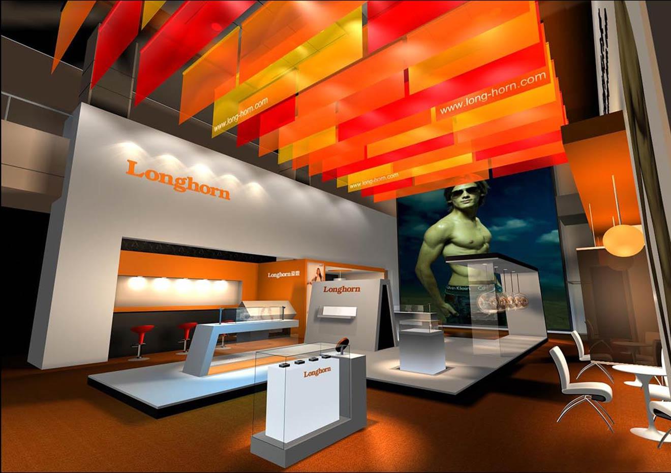 多媒体展厅设计流程